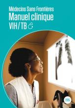 MSF VIH/TB Manuel Clinique FR