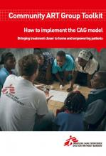 cag toolkit