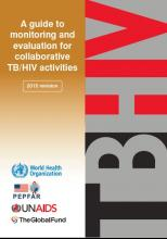 who hiv-tb collaboration activities